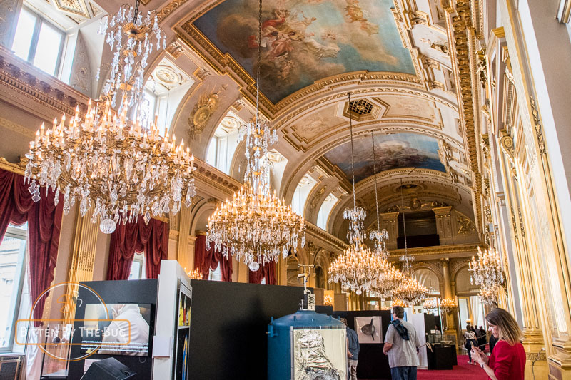 Royal Palace, Brussels - Large Gallery