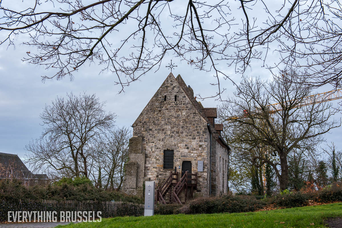 What to visit in Mons
